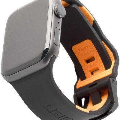 Apple Urban Armor Gear Urban Armor Gear Civilian Pasek do Watch 5 (44mm) / Watch 4 (44mm) / Watch 3 (42mm) / Watch 2 (42mm) / Watch 1 (42mm)... 19148D114097