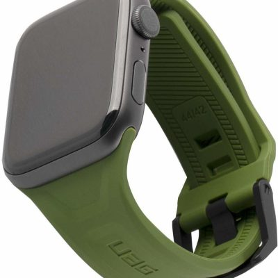 Apple Urban Armor Gear Urban Armor Gear Scout Pasek do Watch 5 (44mm) / Watch 4 (44mm) / Watch 3 (42mm) / Watch 2 (42mm) / Watch 1 (42mm)... 191488117272