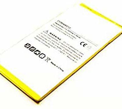 Asus AccuCell Bateria pasująca do Zenfone 3 Deluxe (ZS550KL), litowo-polimerowa, 3,8 V, 3300 mAh, 12,5 Wh, wbudowana bez narzędzi 30924
