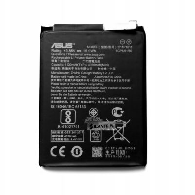 Asus Bateria Zenfone 3 Max ZC520T C11P1611 3000mAh