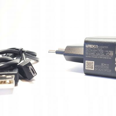 ASUS Ładowarka sieciowa do Smartfon PadFone E A68M