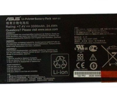 Asus Oryginalna Bateria Do Laptopa MBP-01 A730