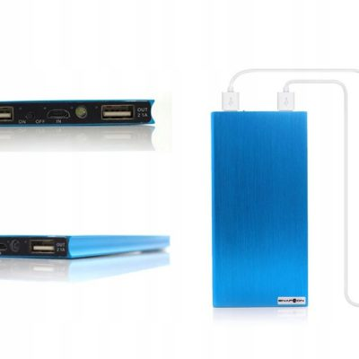 Asus Powerbank 20000 Zenfone Go ZC500TG Meizu MX4