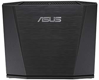 ASUS WiGig, Display, Dock, stacja dokująca do urządzeń mobilnych odtwarzaczy MP3 / smartfonów, czarna