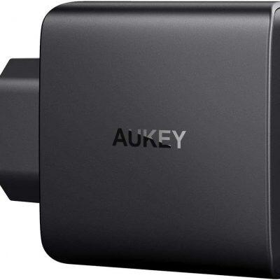 Aukey Ładowarka PA-T18 42W 4xUSB QC 3.0