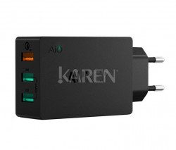 Aukey PA-T2 Quick Charge 2 0