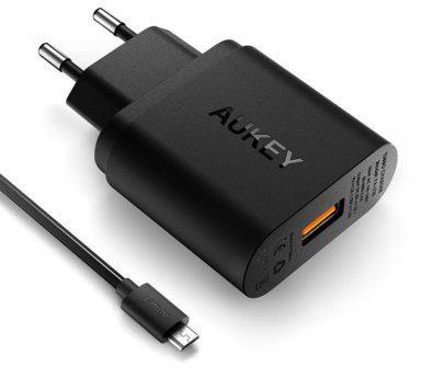 Aukey PA-U28 Quick Charge 2 0