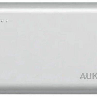 Aukey Powerbank PB-AT10 10050mAh Szary