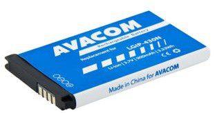 Avacom Bateria do telefonu LG GM360 Li-Ion 3,7V 900mAh Zamiennik LGIP-430N) GSLG-430N-900
