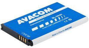 Avacom Bateria do telefonu LG Optimus L7 II Li-Ion 3,8V 2460mAh Zamiennik BL-59JH) GSLG-P710-2460