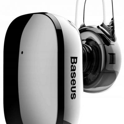 Baseus NGA02-09 Czarna (NGA02-0A)