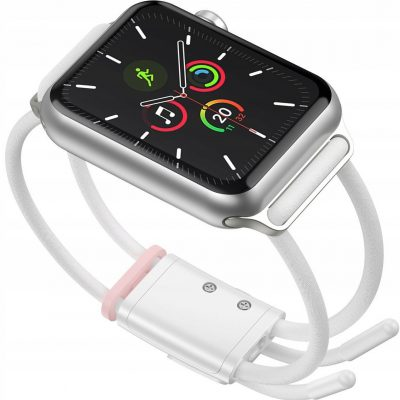 BASEUS Pasek Opaska do Apple Watch 3/4/5 42-44 mm