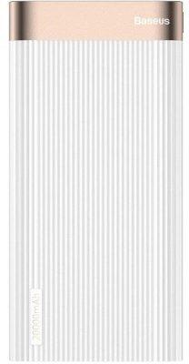 Baseus PPALL-APX02 20000mAh Biały