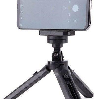Baseus Selfie stick  MINI STATYW UCHWYT DO ZDJĘĆ SELFIE NA TELEFON APARAT KAMERĘ 56028