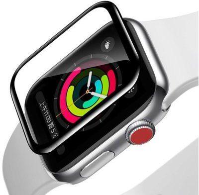 BASEUS Szkło hartowane do Apple Watch 40 mm)