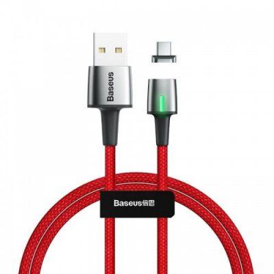 Baseus Zinc kabel magnetyczny USB C 2m CATXC-B09 baseus_20190910162210