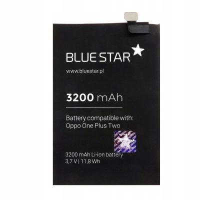 Bateria do OnePlus 2 3200 mAh Li-Ion niebieski Sta