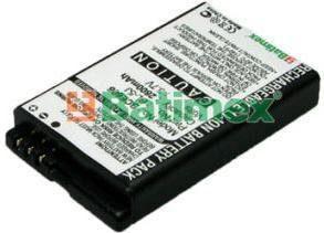 Batimex 5800 / BL-5J 2800mAh 10.4Wh Li-Ion 3.7V powiększony czarny BCE60 (BCE605)