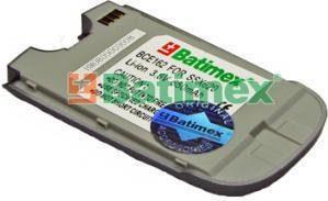 Batimex SGH-X620 / BST4138VE 650mAh Li-Ion 3.6V BCE162