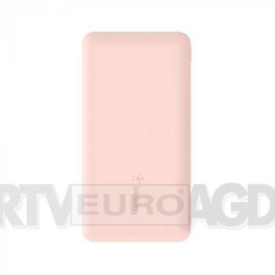 Belkin Boost Charge 10000 mAh różowy BPB011BTRG