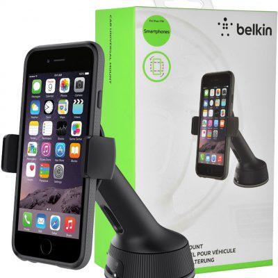 Belkin Car Mount, Uchwyt do urządzeń do 6''