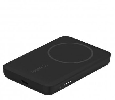 Belkin Magnetic Wireless Power Bank 2500 mAh MagSafe