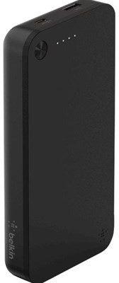Belkin Powerbank 20100 mAh 2.4A USB-C 30W Czarny (F7U063btBLK)