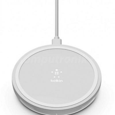 Belkin Wireless Charging Pad 10W BOOST UP biały F7U088btWHT