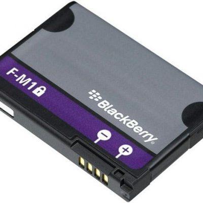 BlackBerry F-M1