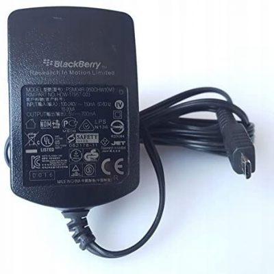 BlackBerry Ławowarka 5V 700mA micro Usb
