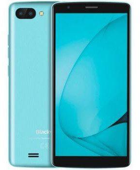 Blackview A20 8GB Dual Sim Niebieski