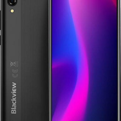 Blackview A60 16GB Dual Sim Czarny