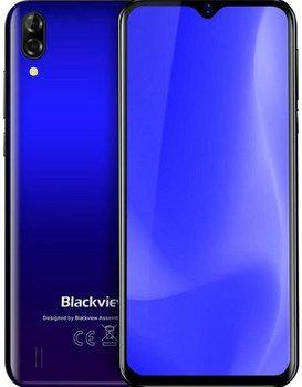 Blackview A60 16GB Dual Sim Niebieski