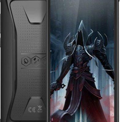 Blackview BV5500 Plus 32GB Dual Sim Czarny