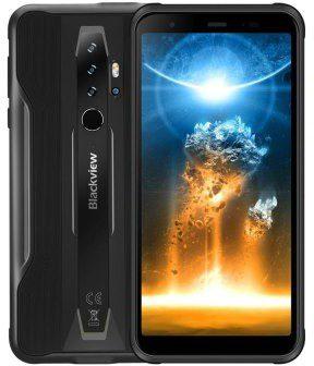 Blackview BV6300 Pro 128GB Dual Sim Czarny