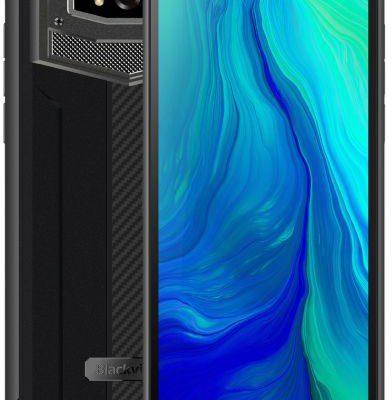 Blackview BV9100 64GB Dual Sim Szary