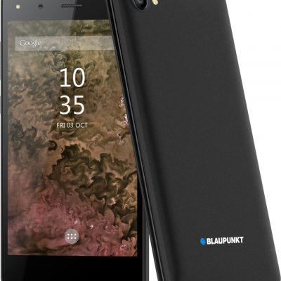Blaupunkt SL01 8GB Dual Sim Czarny
