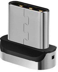 BlitzWolf Adapter magnetyczny Blitzwolf BW-TC20 USB-C