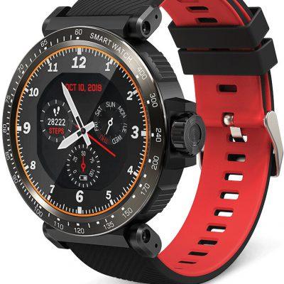 BlitzWolf BW-AT1 Czarno-czerwony