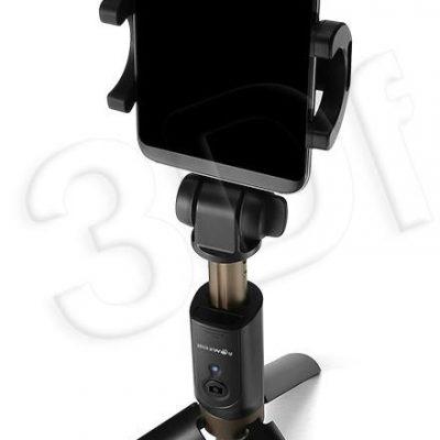 BlitzWolf Selfie-stick BlitzWolf  BW-BS3, Black (kolor czarny) AKGBLWUCH0002