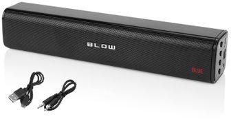 Blow BT610 Czarny