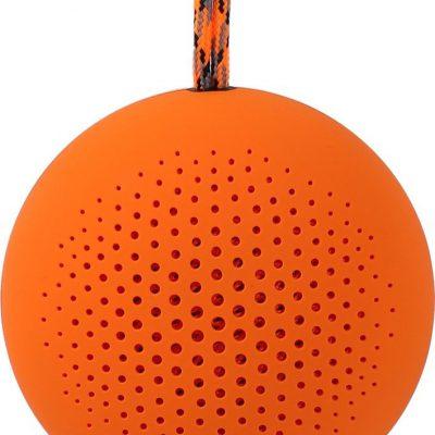Boompods Rockpod Outdoor Pomarańczowy