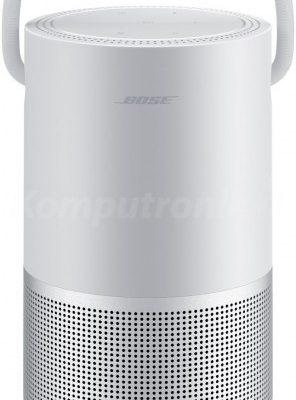 BOSE Portable Home Speaker Srebrny