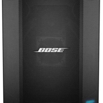 Bose S1 Pro Czarny
