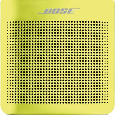 BOSE SoundLink Color Bluetooth II Żółty
