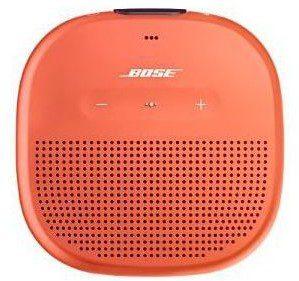 BOSE SoundLink Micro Pomarańczowy