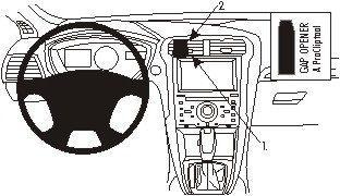 Brodit AB dla Clip do Ford Mondeo 2015- 854822