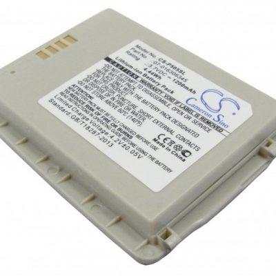 Cameron Sino Asus MyPal P505 07-016306345 1200mAh 4.44Wh Li-Ion 3.7V