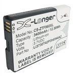Cameron Sino CS-mgp750sl akumulator do Magellan GPS 750m/GPS 750m Plus (1800mAh) 4894128086284