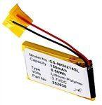 Cameron Sino CS-ot651sl akumulator do Alcatel OT-C650/OT-C651/OT-C652(650mAh, 2,40WH) 4894128095729